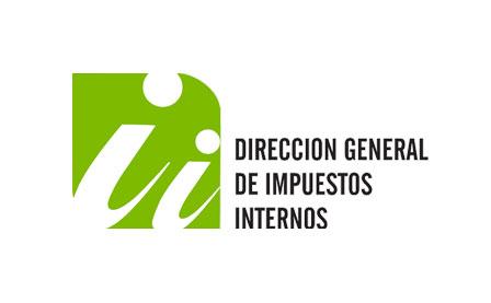 Logo de la DGII de República Dominicana